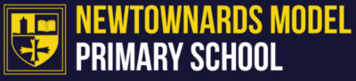 Newtownards Model Primary School Logo